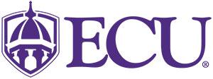 East Carolina University Website