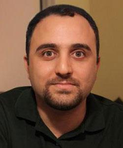 Mohammad Hossein Jarrahi