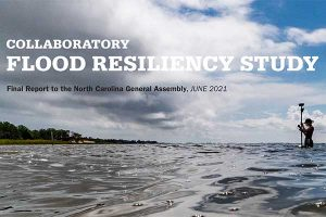Flood Resiliency Report Cover